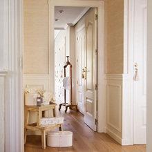 Фотография: Прихожая в стиле Кантри, Дом, Терраса, Дома и квартиры, Бассейн – фото на InMyRoom.ru