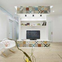 Фото из портфолио Семейная квартира во Вьетнаме – фотографии дизайна интерьеров на INMYROOM