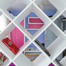 Фото из портфолио Поп-арт – фотографии дизайна интерьеров на INMYROOM