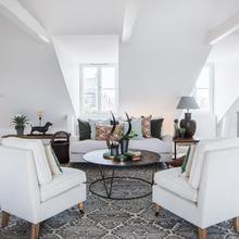 Фото из портфолио NARVAVÄGEN 29, KARLAPLAN – фотографии дизайна интерьеров на INMYROOM