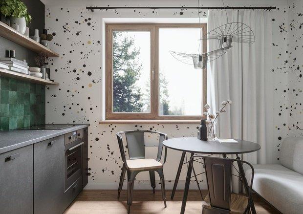 Фотография: Кухня и столовая в стиле Современный, Декор интерьера, Советы, Виктория Золина, Zi-Design Interiors, #каксэкономить – фото на InMyRoom.ru