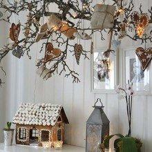 Фотография: Аксессуары в стиле Скандинавский, Декор интерьера – фото на InMyRoom.ru