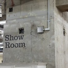 Фотография:  в стиле Лофт, Офисное пространство, Офис, Дома и квартиры, Проект недели – фото на InMyRoom.ru