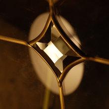 Фото из портфолио витражи – фотографии дизайна интерьеров на INMYROOM