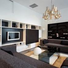 Фото из портфолио Шоу-рум FTF interior В Москве – фотографии дизайна интерьеров на INMYROOM