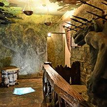 Фото из портфолио таверна РОБИН ГУД в Волгограде. 2008-2009гг – фотографии дизайна интерьеров на INMYROOM