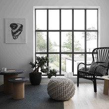 Фото из портфолио Три оттенка матового черного : Нуар, Уголь и Сумерки – фотографии дизайна интерьеров на INMYROOM