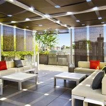 Фотография: Балкон, Терраса в стиле Современный, Интерьер комнат – фото на InMyRoom.ru