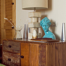 Фотография: Декор в стиле Кантри, Декор интерьера, Квартира, Дома и квартиры, Илья Хомяков, Стена – фото на InMyRoom.ru