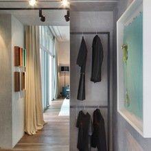 Фотография:  в стиле Современный, Спальня, Декор интерьера, Интерьер комнат, Проект недели – фото на InMyRoom.ru