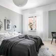 Фото из портфолио Råsundavägen 167 – фотографии дизайна интерьеров на INMYROOM