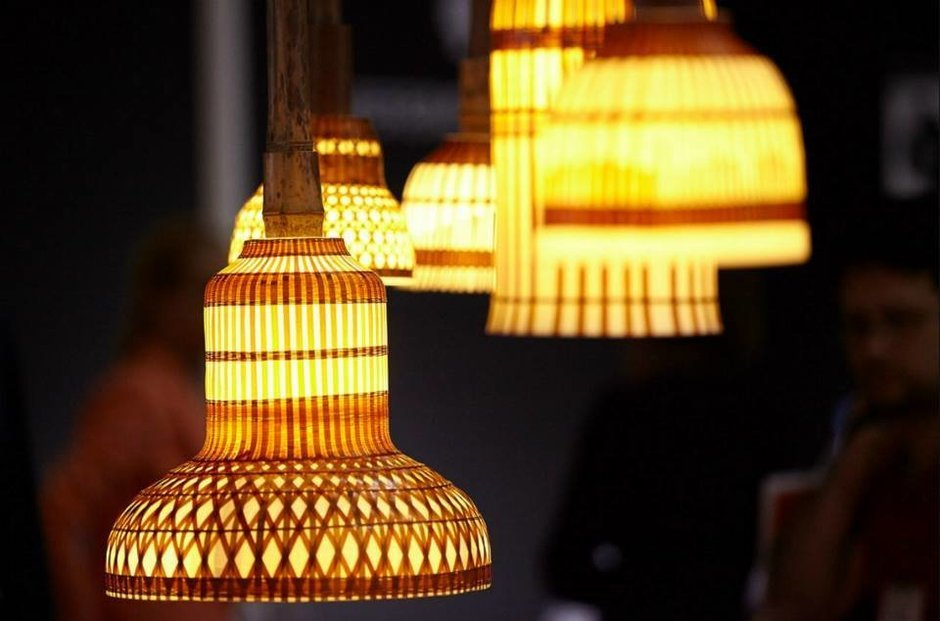 Фотография: Мебель и свет в стиле Современный, Индустрия, События, Лондон, B&B Italia – фото на InMyRoom.ru