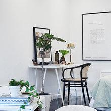 Фотография: Декор в стиле Кантри, Скандинавский, Современный, Декор интерьера, Малогабаритная квартира, Квартира, Швеция, Дома и квартиры – фото на InMyRoom.ru