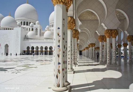 Фотография: Архитектура в стиле Классический, Современный, Восточный – фото на INMYROOM