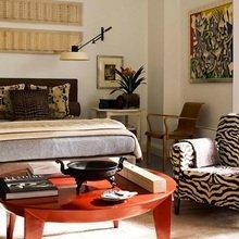Фотография: Спальня в стиле Восточный, Эклектика, Декор интерьера, Дом, Декор дома – фото на InMyRoom.ru