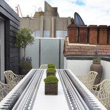 Фотография: Балкон, Терраса в стиле Современный, Квартира, Дома и квартиры – фото на InMyRoom.ru