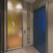Фото из портфолио Дизайн проект квартиры по адресу: г. Москва, ул. 2-ая Владимирская, д.12, корп. 3, кв.3 – фотографии дизайна интерьеров на InMyRoom.ru