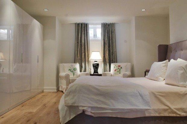 Фотография: Спальня в стиле Современный, Дом, Дома и квартиры, Перепланировка, Переделка – фото на InMyRoom.ru