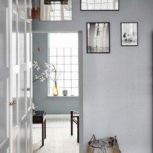 Фотография: Прихожая в стиле Скандинавский, Декор интерьера, Квартира, Швеция – фото на InMyRoom.ru