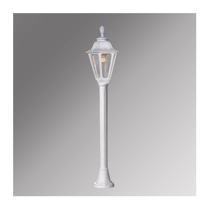 Уличный светильник FUMAGALLI MIZARR/RUT