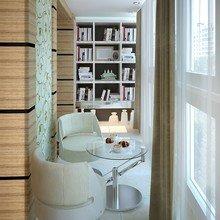 Фото из портфолио ЖК Аврора, квартира 78 кв. метров – фотографии дизайна интерьеров на INMYROOM