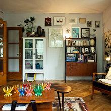 Фото из портфолио GIMMERSTAVÄGEN 28 – фотографии дизайна интерьеров на InMyRoom.ru