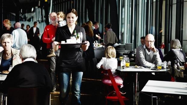 Фотография: Прочее в стиле , Eames, Tom Dixon, Дома и квартиры, Городские места, Еда, Лондон, Нью-Йорк, Ресторан, Стокгольм, Кафе и рестораны – фото на InMyRoom.ru