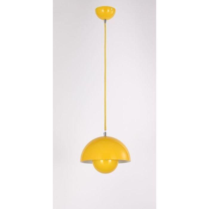 Подвесной светильник Lucia Tucci Narni Giallo