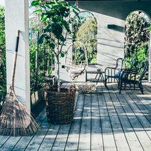 Фото из портфолио Дом в Варберге – фотографии дизайна интерьеров на INMYROOM