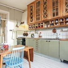 Фото из портфолио «Задача архитектора — сделать жизнь удобнее» – фотографии дизайна интерьеров на InMyRoom.ru