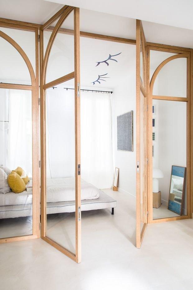 Фотография: Спальня в стиле Восточный, Вдохновение – фото на INMYROOM
