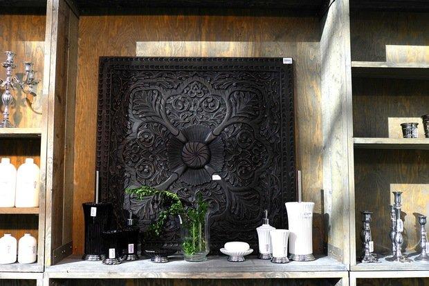 Фотография: Декор в стиле Прованс и Кантри, Классический, Современный, Восточный, Индустрия, События, Маркет, Maison & Objet, Женя Жданова – фото на InMyRoom.ru