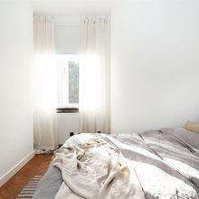 Фото из портфолио Минимализм по-скандинавски – фотографии дизайна интерьеров на INMYROOM