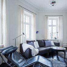 Фото из портфолио Valhallavägen 102, ÖSTERMALM – фотографии дизайна интерьеров на INMYROOM