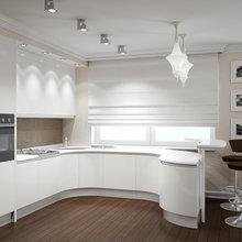 Фото из портфолио 3D визуализации интерьера – фотографии дизайна интерьеров на InMyRoom.ru
