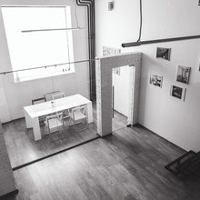 """Фото из портфолио Офис компании """"The Mesto"""" – фотографии дизайна интерьеров на INMYROOM"""