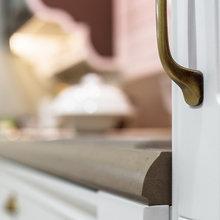 Фото из портфолио Кухня Plum – фотографии дизайна интерьеров на INMYROOM