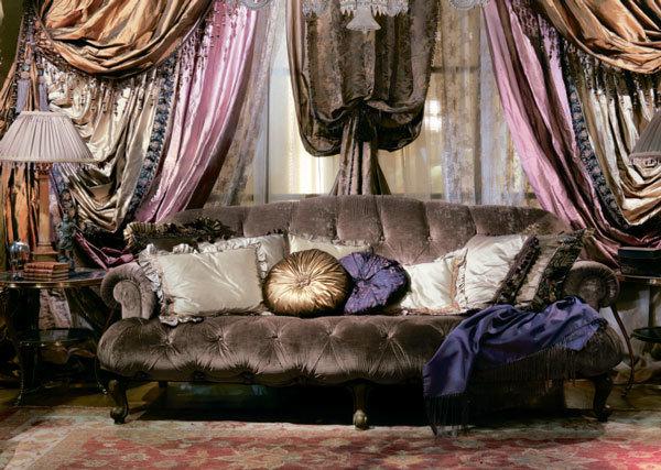 Фотография: Гостиная в стиле Классический, PROVASI, Индустрия, Новости, Маркет, Kartell – фото на InMyRoom.ru