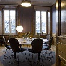 Фотография: Кухня и столовая в стиле Современный, Дом, Дома и квартиры, Отель, Проект недели – фото на InMyRoom.ru