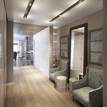 Фото из портфолио потолок свет – фотографии дизайна интерьеров на INMYROOM
