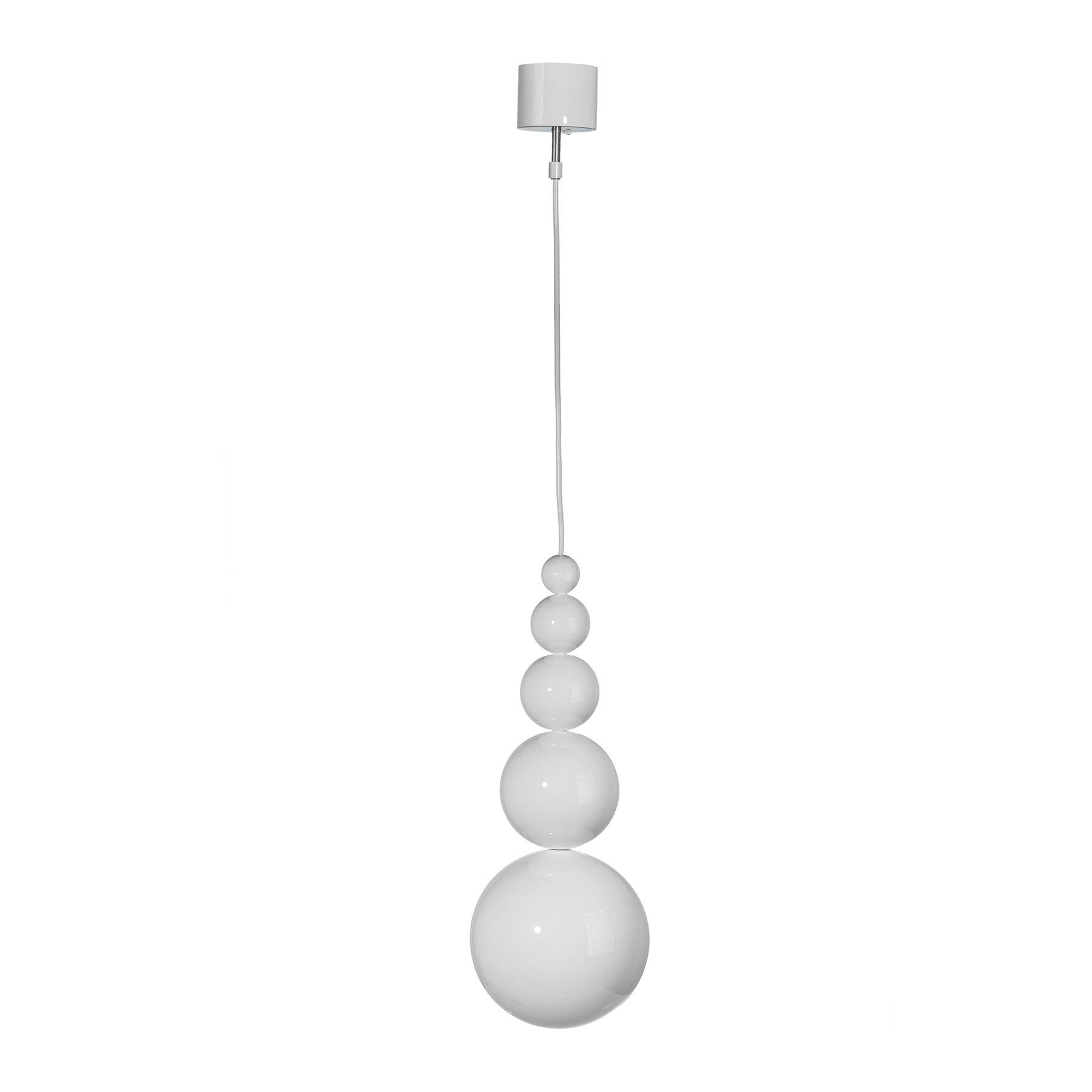 Купить Подвесной светильник Shelton белый, inmyroom, Китай