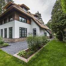 Фотография: Архитектура в стиле , Декор интерьера, Дом – фото на InMyRoom.ru