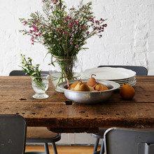 """Фото из портфолио """"МАМАН"""" - кафе """"с изюминкой"""" в центре города Нью-Йорка – фотографии дизайна интерьеров на InMyRoom.ru"""