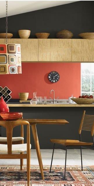 Фотография: Кухня и столовая в стиле Современный, Эко, Классический, Эклектика, Декор интерьера, Аксессуары, Декор – фото на InMyRoom.ru