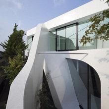 Фотография: Архитектура в стиле Современный, Дом, Дома и квартиры – фото на InMyRoom.ru