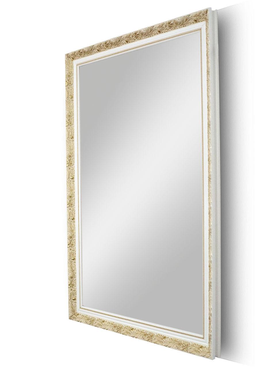 Зеркало деревянное Живая классика , inmyroom, Россия  - Купить