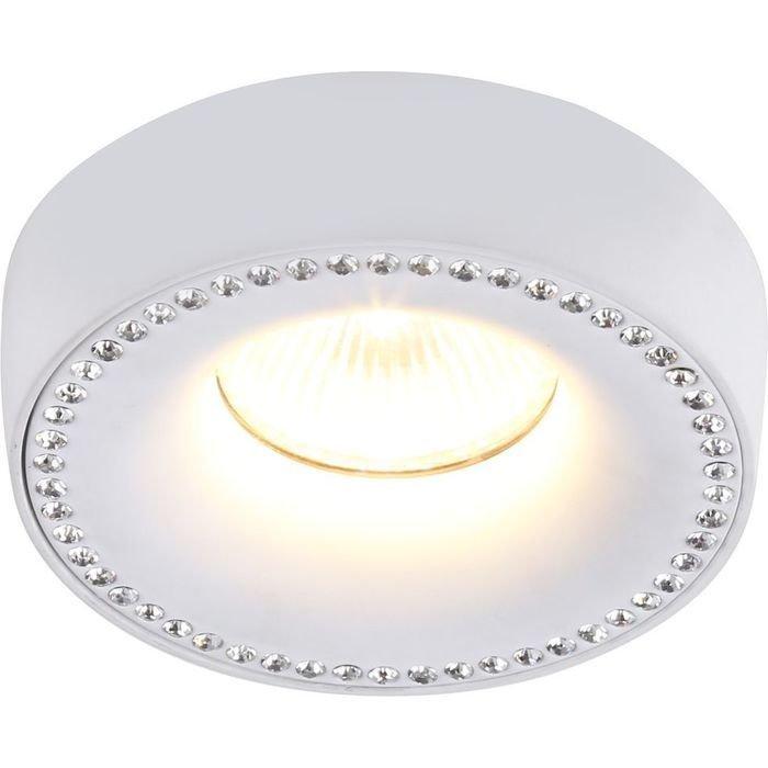 Встраиваемый светильник Divinare Ivetta
