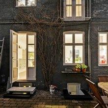 Фото из портфолио Вилла в Дании – фотографии дизайна интерьеров на InMyRoom.ru