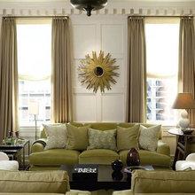 Фотография: Гостиная в стиле Восточный, Декор интерьера, Декор дома, Зеркала – фото на InMyRoom.ru