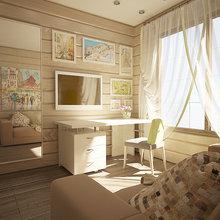 Фото из портфолио симпатично – фотографии дизайна интерьеров на InMyRoom.ru